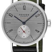 NOMOS Tangente Neomatik new Automatic Watch with original box and original papers NOMOS141