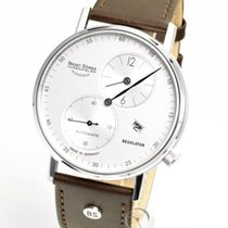 Bruno Söhnle Steel 42mm Automatic 17-12198-261 new