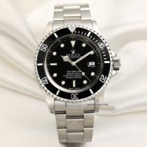 Rolex 16610 2000 pre-owned