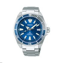 Seiko Steel Automatic SRPD23K1 new