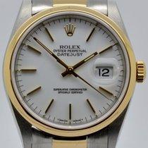 Rolex Datejust 16203 1994 usado
