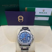Rolex new Automatic Steel