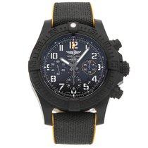 Breitling Avenger Hurricane 45mm Black Arabic numerals United States of America, Pennsylvania, Bala Cynwyd