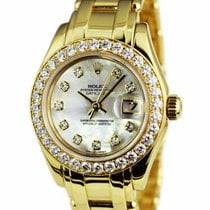 Rolex Lady-Datejust Pearlmaster 29mm United States of America, Missouri, BRANSON