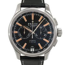 Zenith Captain Chronograph 03.2119.4002/24.C719 pre-owned