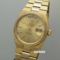 Rolex Day-Date Oysterquartz 19018 1978 gebraucht