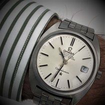 Omega Constellation Ocel 35mm