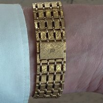 Piaget Polo Geelgoud 25mm Goud Geen cijfers Nederland, 'S-Hertogenbosch