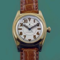 Rolex Bubble Back 3131 1940 pre-owned