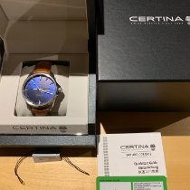 Certina Remontage automatique DS Action occasion