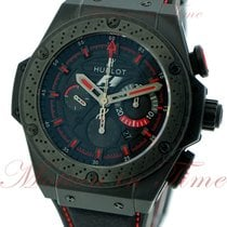 Hublot King Power 703.CI.1123.NR.FMO10 новые
