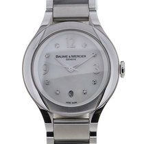 Baume & Mercier Ilea 30 Quartz Gemstone