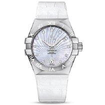 Omega Constellation Automatik Co-Axial Chronometer