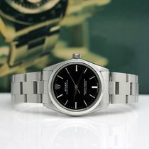 Rolex Oyster Perpetual Ref: 1002 -1962/1963 - Revision 09.17