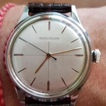 Jaeger-LeCoultre Vintage P487/C Stainless Steel Oversize 37mm