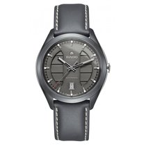 Rado HyperChrome Ultra Light Ceramic 43mm Grey No numerals