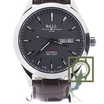 Ball Engineer II Chronometer Red Label 43mm NEW