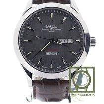 Ball Acier 43mm Remontage automatique NM2028C-LFCJ-GY nouveau Belgique, Antwerp