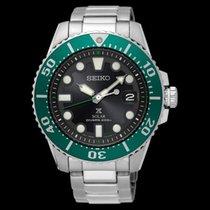 Seiko Diver SNE451P1 Scuba Solar Divers 200M Limited Edition