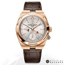 Vacheron Constantin Overseas Dual Time new