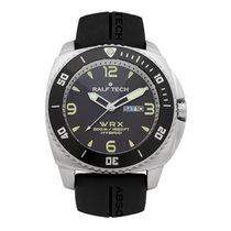 "Ralf Tech WRX""A"" Hybrid Original Diver Watch WR 500 M Limited..."