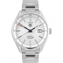 TAG Heuer Carrera Calibre 7 WAR2011.BA0723 2017 new