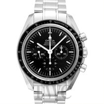 Omega Speedmaster Professional Moonwatch Steel 42mm Black