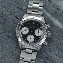 Rolex DAYTONA 6265 BLACK DIAL