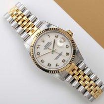 Rolex Datejust 36 Ref. 16233