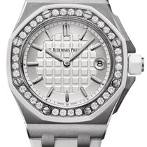 Audemars Piguet Royal Oak Offshore Lady 67540SK.ZZ.A010CA.01 2019 новые