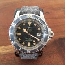 Tudor 9411/0 Stahl Submariner 40mm
