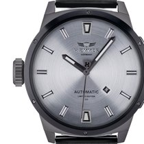 Haemmer Steel 48mm Automatic HE-03 new