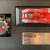 Porsche Design Titanium 42mm Automatic 6612.11.48.1234 new United States of America, New York, NEW YORK