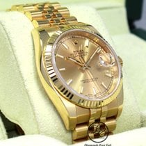 Rolex Datejust 116238 CSJ pre-owned