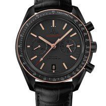 Omega 311.63.44.51.06.001 Ceramic Speedmaster Professional Moonwatch new United States of America, Florida, North Miami Beach