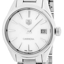 TAG Heuer Carrera Lady 32mm Mother of pearl