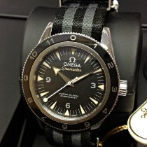 Omega Seamaster 300 Steel 41mm Black Arabic numerals United Kingdom, Wilmslow