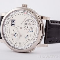 A. Lange & Söhne 116.039 White gold 2018 Lange 1 41.9mm new United States of America, Florida, Aventura