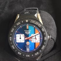 TAG Heuer Connected Titane 41mm