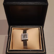 Chopard Ice Cube White gold