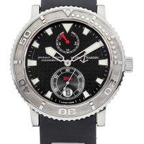 Ulysse Nardin Maxi Marine Diver 263-55-3/92 gebraucht