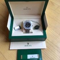 Rolex Sea-Dweller 4000 nowość 2016 Automatyczny Zegarek z oryginalnym pudełkiem i oryginalnymi dokumentami 116600