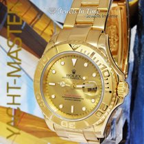 Rolex 16628 Yellow gold 1997 Yacht-Master 40mm pre-owned United States of America, Florida, 33431