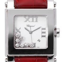 Chopard Happy Sport 278495-3001 2009 pre-owned