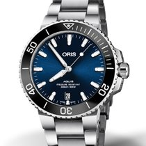 Oris Steel 39.5mm Automatic 01 733 7732 4135-07 8 21 05PEB new Singapore, Singapore