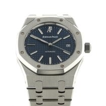 Audemars Piguet Royal Oak Selfwinding Staal 39mm