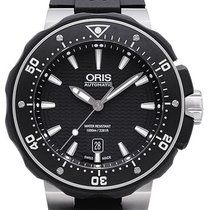 Oris ProDiver Date new 2020 Automatic Watch with original box and original papers 01 733 7682 7154-07 4 26 34TEB