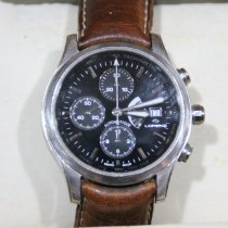 Lorenz Steel Automatic 024901 pre-owned