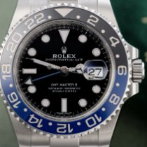 Rolex GMT-Master II 116710BLNR 2014 rabljen