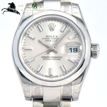 Rolex Lady-Datejust 179160 2009 neu